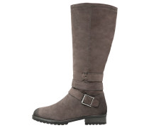 Snowboot / Winterstiefel anthracite