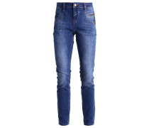 NELLY FREEDOM Jeans Slim Fit blue