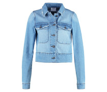 VMDITTE Jeansjacke medium blue denim