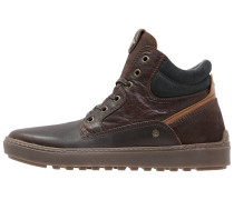 HISTORIC Sneaker high dark brown