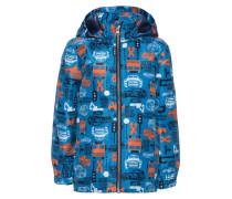 NITMELLON Leichte Jacke blue