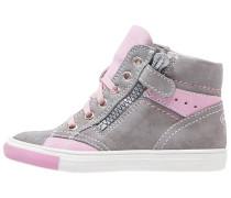 Sneaker high rock/powder