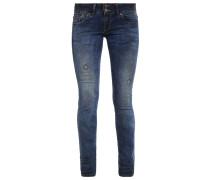 MOLLY Jeans Slim Fit playa wash