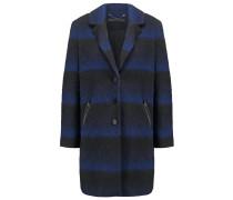 KATRIEN Wollmantel / klassischer Mantel night blue