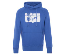 Sweatshirt strong blue