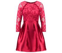 Cocktailkleid / festliches Kleid berry