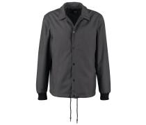 ERRLING Leichte Jacke dark grey