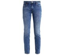 BODY BESPOKE - Jeans Slim Fit - best blue