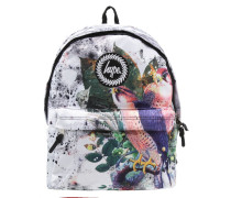 BIRDS OF PREY Tagesrucksack multicolor
