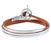 JOY - Armband - silver-coloured