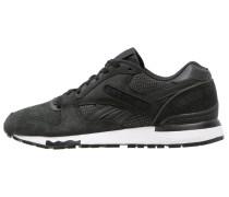 GL 6000 Sneaker low black/white