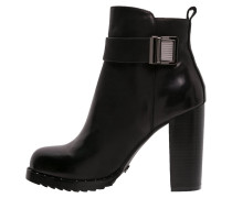 ERICA Ankle Boot black