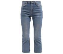 DREE - Jeans Bootcut - middenim