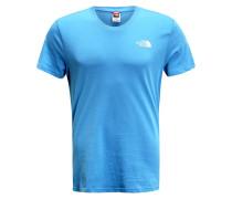 SIMPLE DOME - T-Shirt basic - light blue