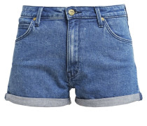 PIN UP Jeans Shorts blue movement