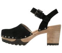 ONDA - Clogs - schwarz