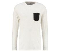 Langarmshirt - off-white