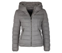 Winterjacke grey