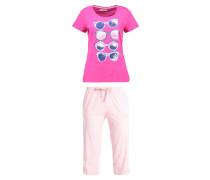 Pyjama - sporty pink