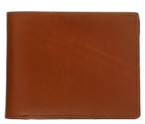 ISAAC Geldbörse saddle