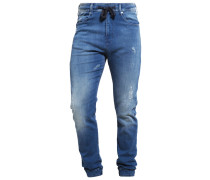 ELIAS Jeans Relaxed Fit blue