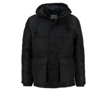 NOVO Winterjacke black