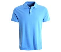 Poloshirt - tile blue