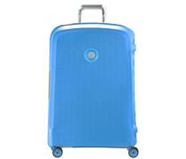 BELFORT Trolley teal blue