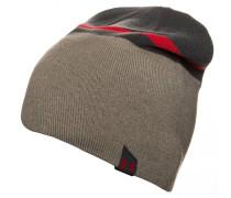 4IN1 2.0 Mütze gray