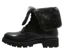 Snowboot / Winterstiefel black/dark grey
