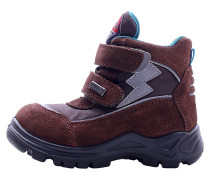 PRIUSO Snowboot / Winterstiefel brown