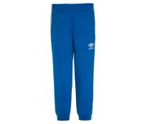Jogginghose - blue/white