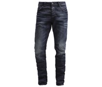 JASON Jeans Relaxed Fit darkblue