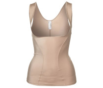 TORSETTE EVERYDAY COMFORT Shapewear body beige