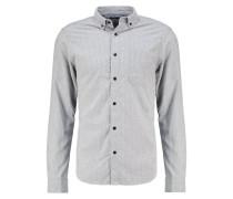 ONSSTEEN Hemd light grey melange