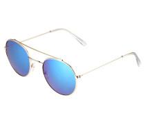 Sonnenbrille - light blue
