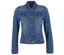 Jeansjacke mid blue denim