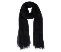 Schal noir