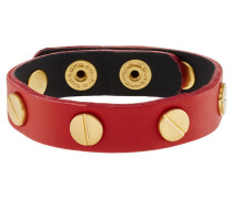 STRONG Armband tomato red