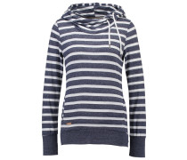 BEAT - Strickpullover - navy