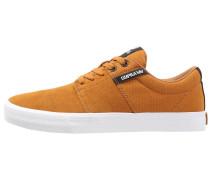 STACKS II Sneaker low cathay spice/khaki/white