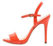 JARICA High Heel Sandaletten poppy