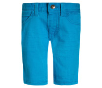 Jeans Shorts turquoise