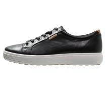 SOFT 7 Sneaker low black