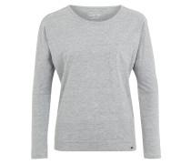 JACK´S BASE - Langarmshirt - silver melee