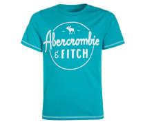 MONEYMAKER - T-Shirt print - light blue