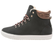MIKA Snowboot / Winterstiefel black