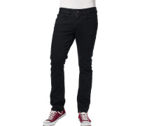 GOODSTOCK Jeans Slim Fit blue black