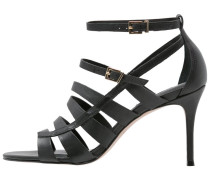 NINETY High Heel Sandaletten black