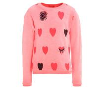 NELIN Sweatshirt diva pink